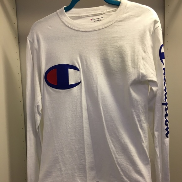 db140674 Urban Outfitters Tops | Never Worn Champions Tee | Poshmark